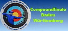 Liveticker Compoundfinale Baden Württemberg