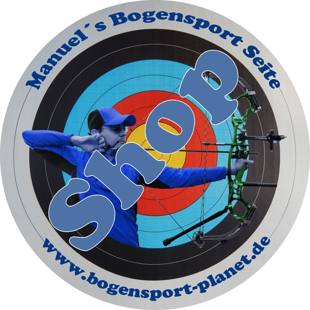Bogensport-Planet Shop