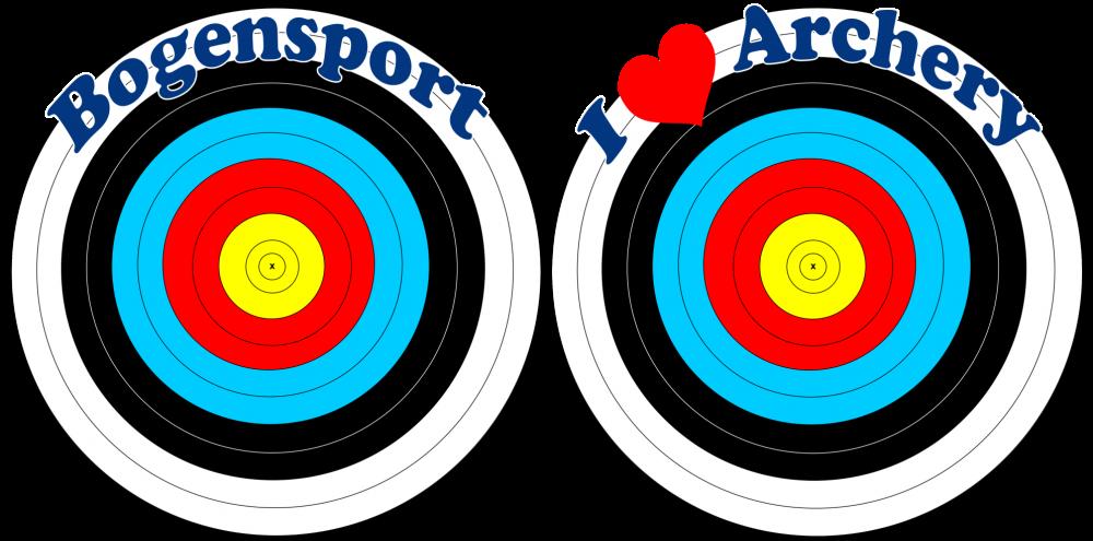 Zwei neue Designs im Bogensport-Planet Shop
