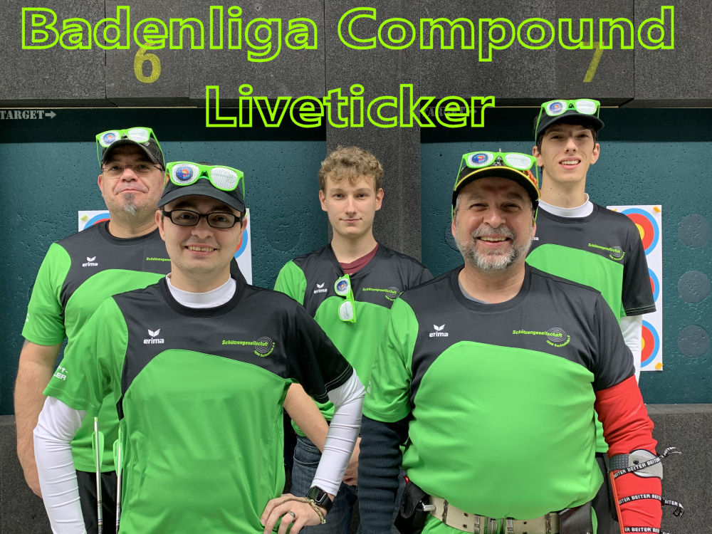 Liveticker Badenliga Compound