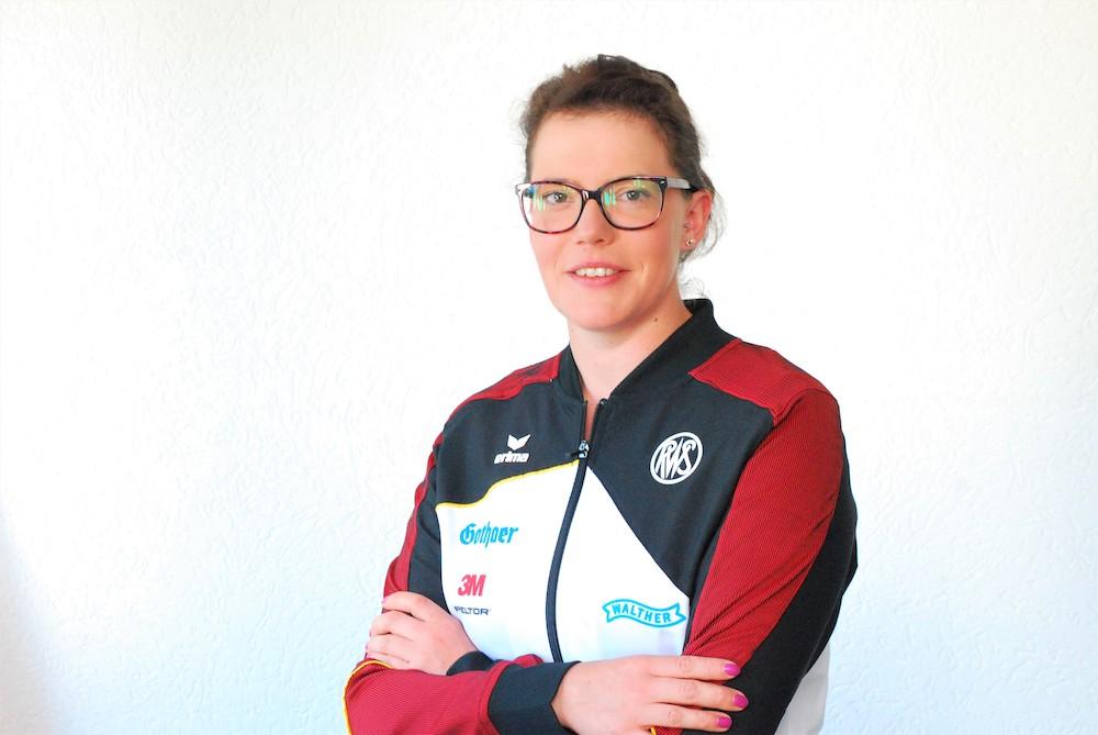 Weltmeisterin Daniela Klesmann komplettiert Bundesligamannschaft aus Querum