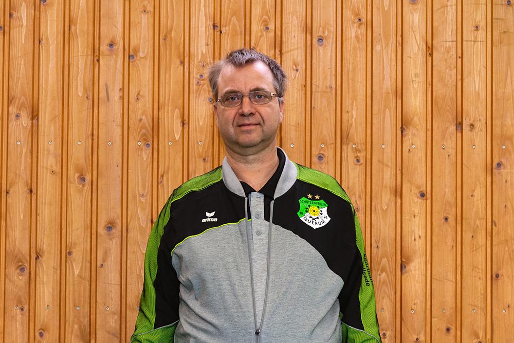 Schützenverein Querum stellt neuen Bundesligatrainer vor