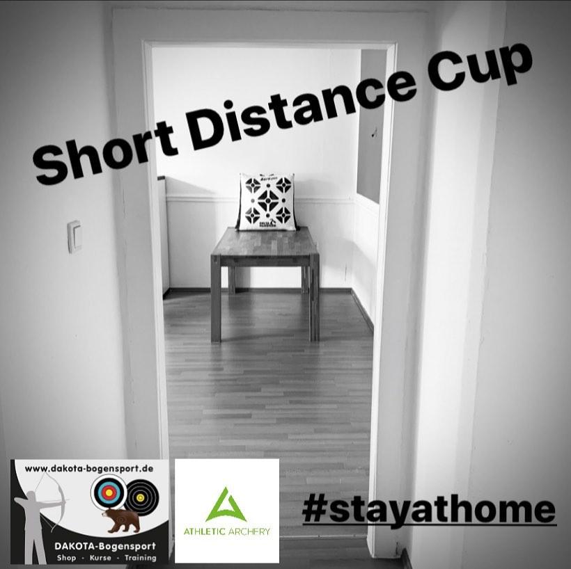 Short Distance Cup
