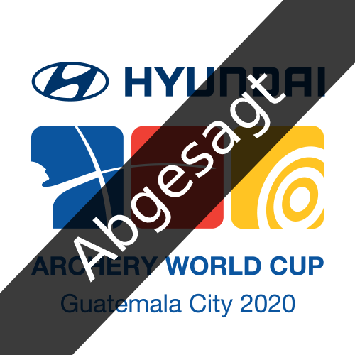 Weltcup in Guatemala City abgesagt