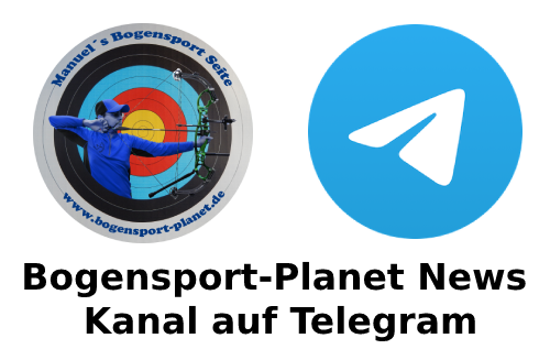 Bogensport-Planet App funktionslos - aber es gibt eine Alternative