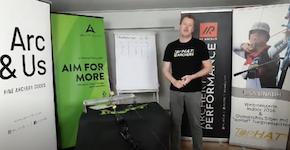 Recurve-Tuning - Video des Live-Seminar mit Henning Lüpkemann von Arc&Us